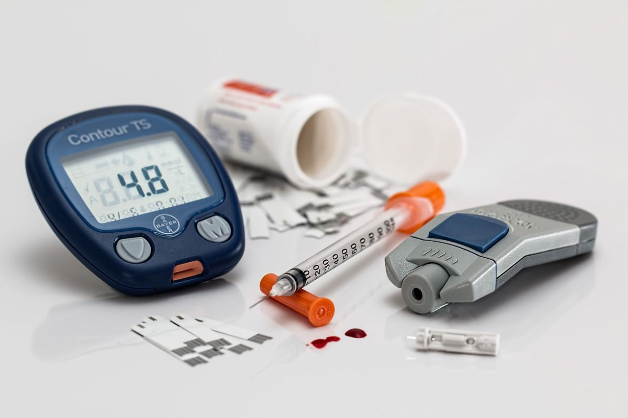 weight loss for diabetes patients