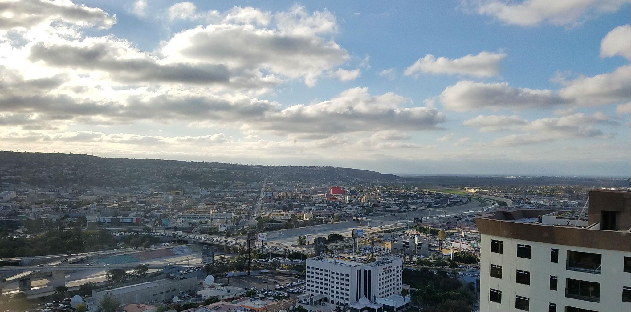 History of Tijuana, Mexico